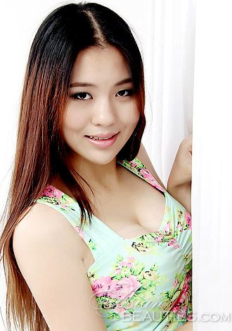 To date an asian woman — photo 9