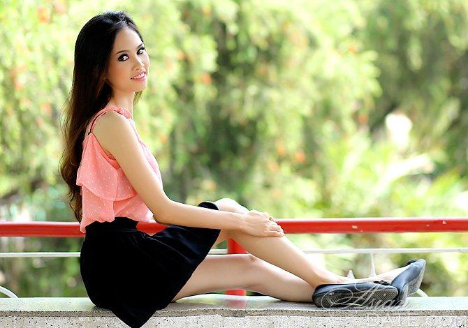 Lady Mai Nude Photos 34